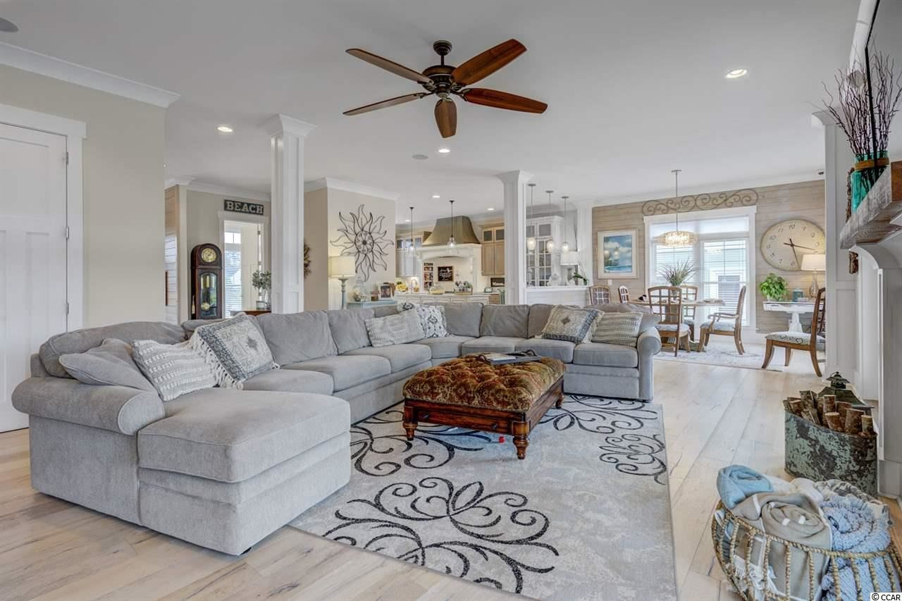 2713 Ships Wheel Dr., North Myrtle Beach, SC, 29582, Harbour Watch Home For Sale