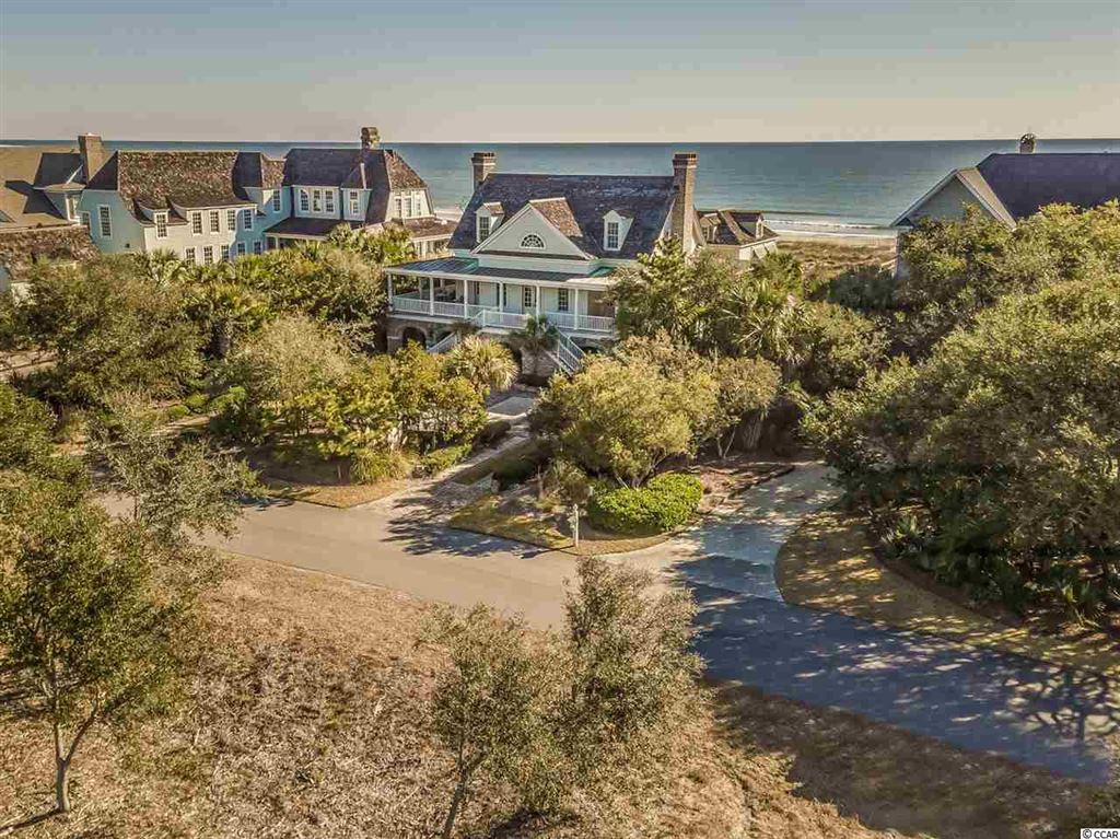607 Beach Bridge Rd., Pawleys Island, SC, 29585 Real Estate For Sale