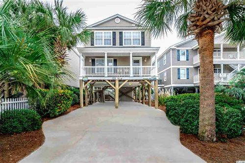 Photo of 717 B S Ocean Blvd., Surfside Beach, SC 29575 (MLS # 1924321)