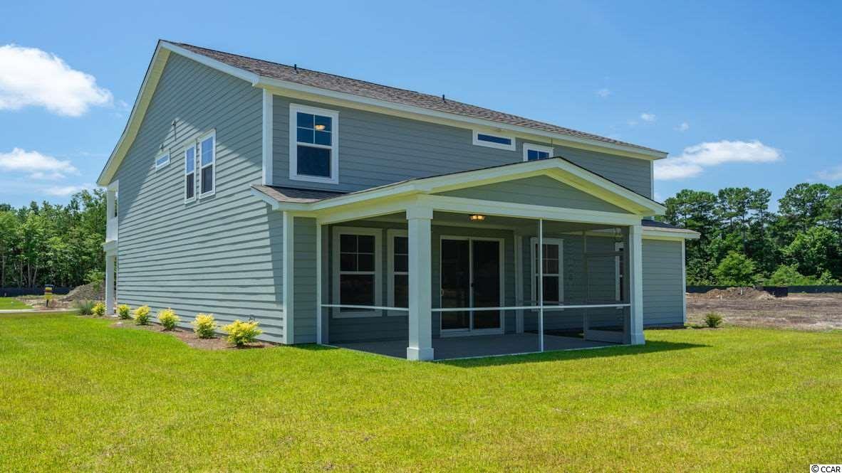 8314 Dunes Ridge Place, Sunset Beach, NC, 28468, Cape Side Home For Sale