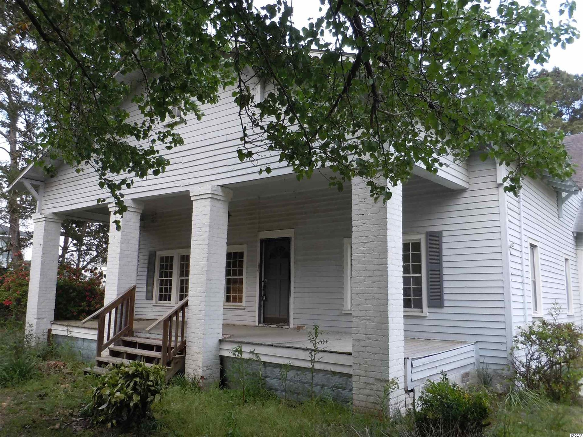 205 S Lewis St., Tabor City, NC, 28463,  Home For Sale