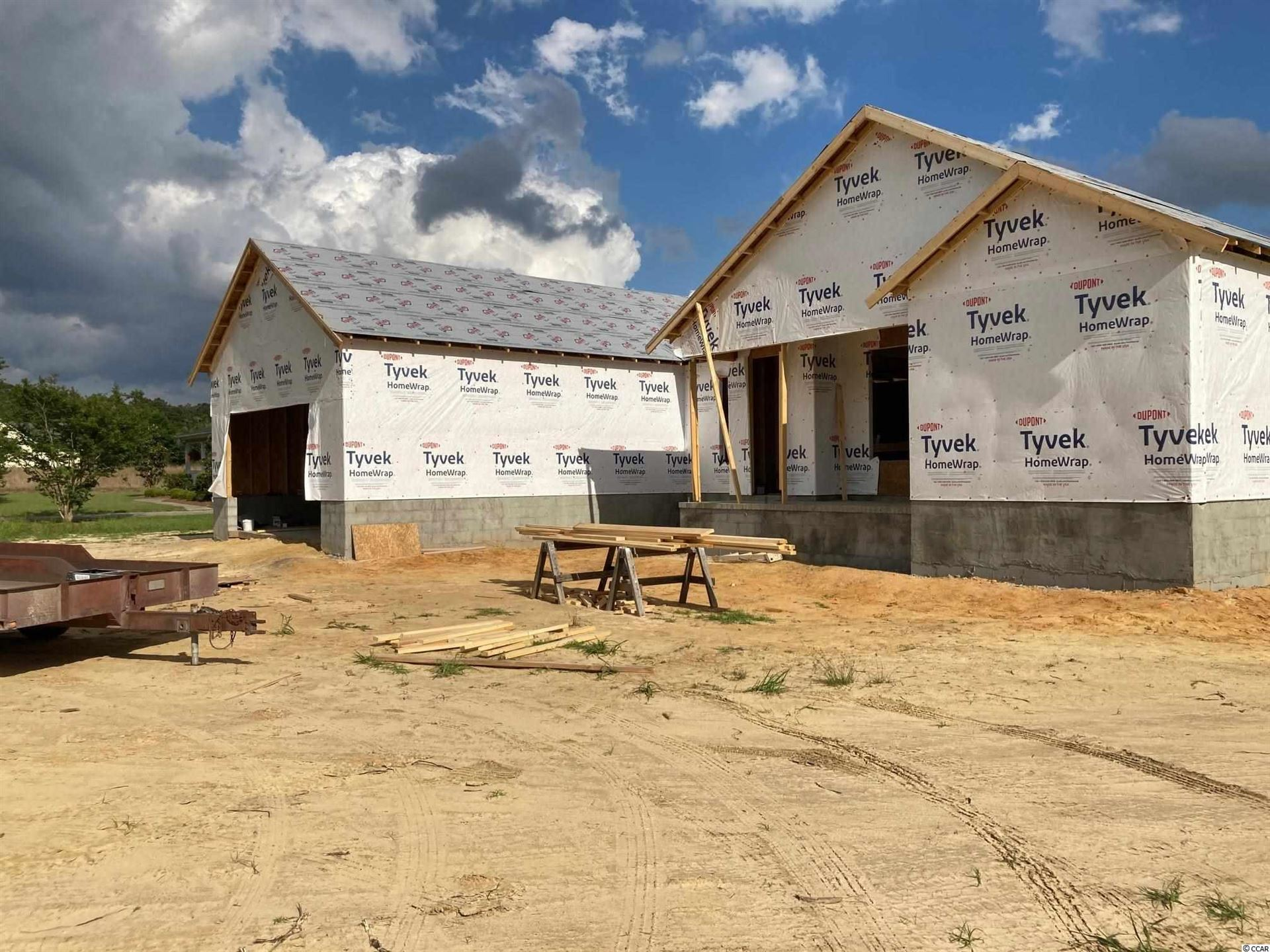 997 Brunson Spring Rd., Galivants Ferry, SC, 29544, Not within a Subdivision Home For Sale