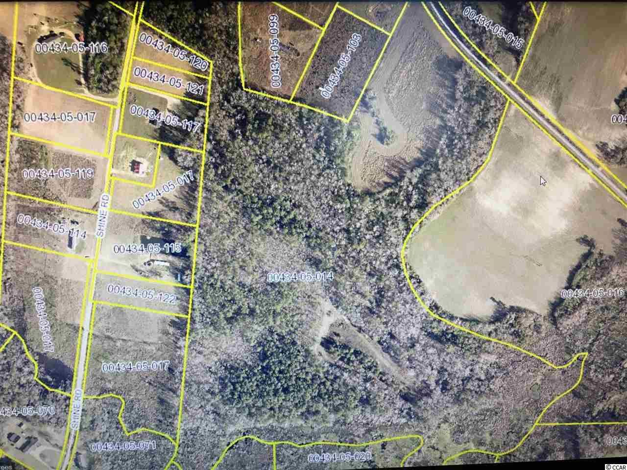 751 S Deerfield Rd., Johnsonville, SC, 29555, Not within a Subdivision Home For Sale