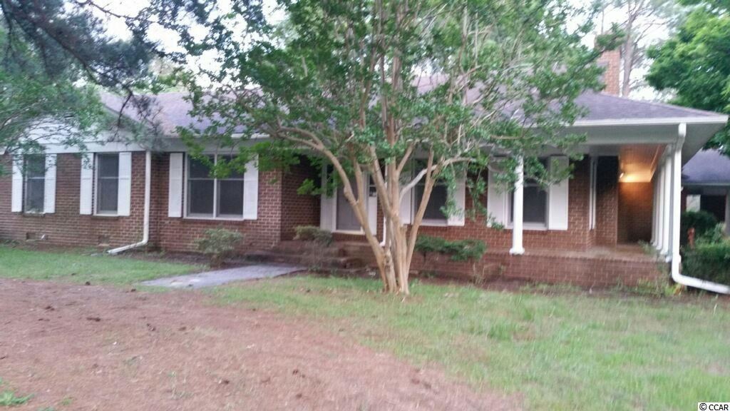 932 E Main St., Bennettsville, SC, 29512, Not within a Subdivision Home For Sale