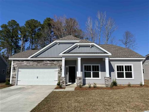 Photo of 408 Freewoods Park Dr., Myrtle Beach, SC 29588 (MLS # 1924327)