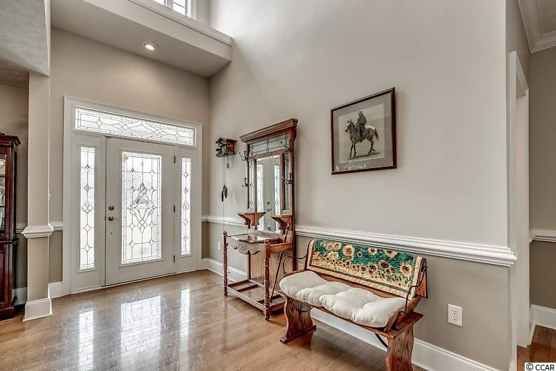 654 Sunny Pond Ln., Aynor, SC, 29511, Keighley Estates Home For Sale
