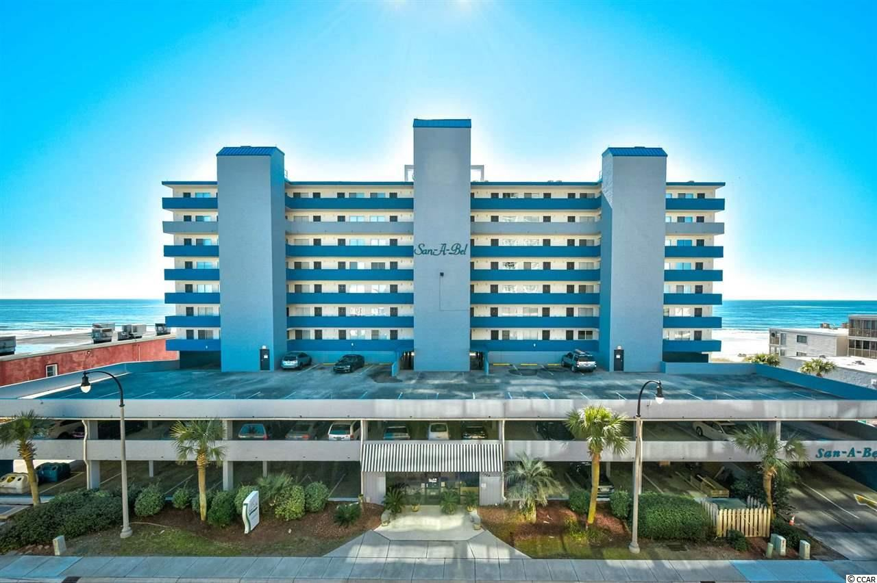 1709 S Ocean Blvd. #604, North Myrtle Beach, SC 29582 - MLS#: 2104327