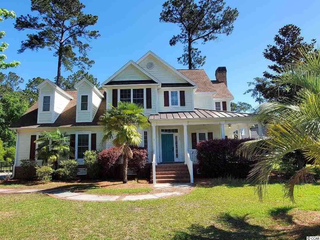 23 Damon Loop, Murrells Inlet, SC, 29576, Prince Creek|Collins Creek Lan Home For Sale
