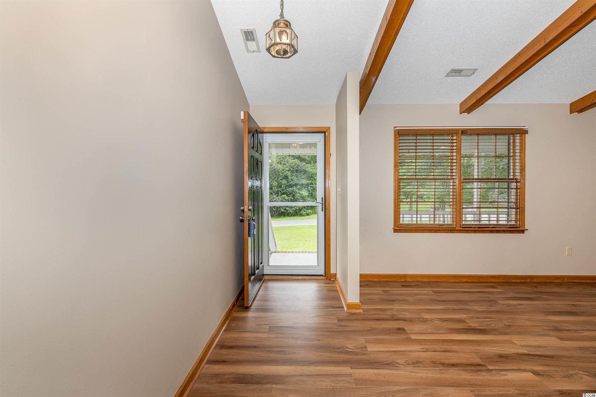 1256 Pinetucky Dr., Galivants Ferry, SC, 29544, Pinetucky Home For Sale