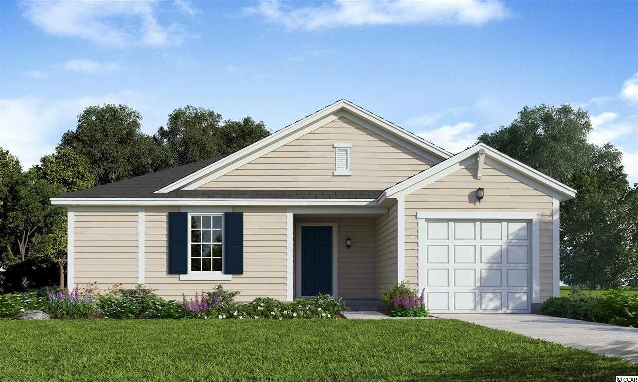 752 Landmark Cove Rd., Carolina Shores, NC 28467 - MLS#: 2106328