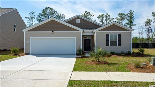 Photo of 2976 Skylark Dr., Myrtle Beach, SC 29577 (MLS # 1924329)