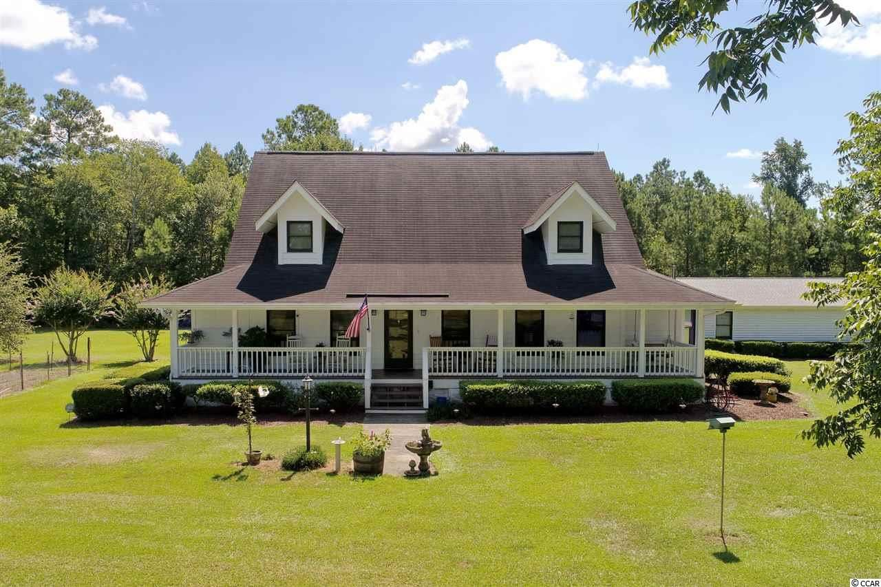 3510 Rogers Rd., Loris, SC, 29569, Not within a Subdivision Home For Sale