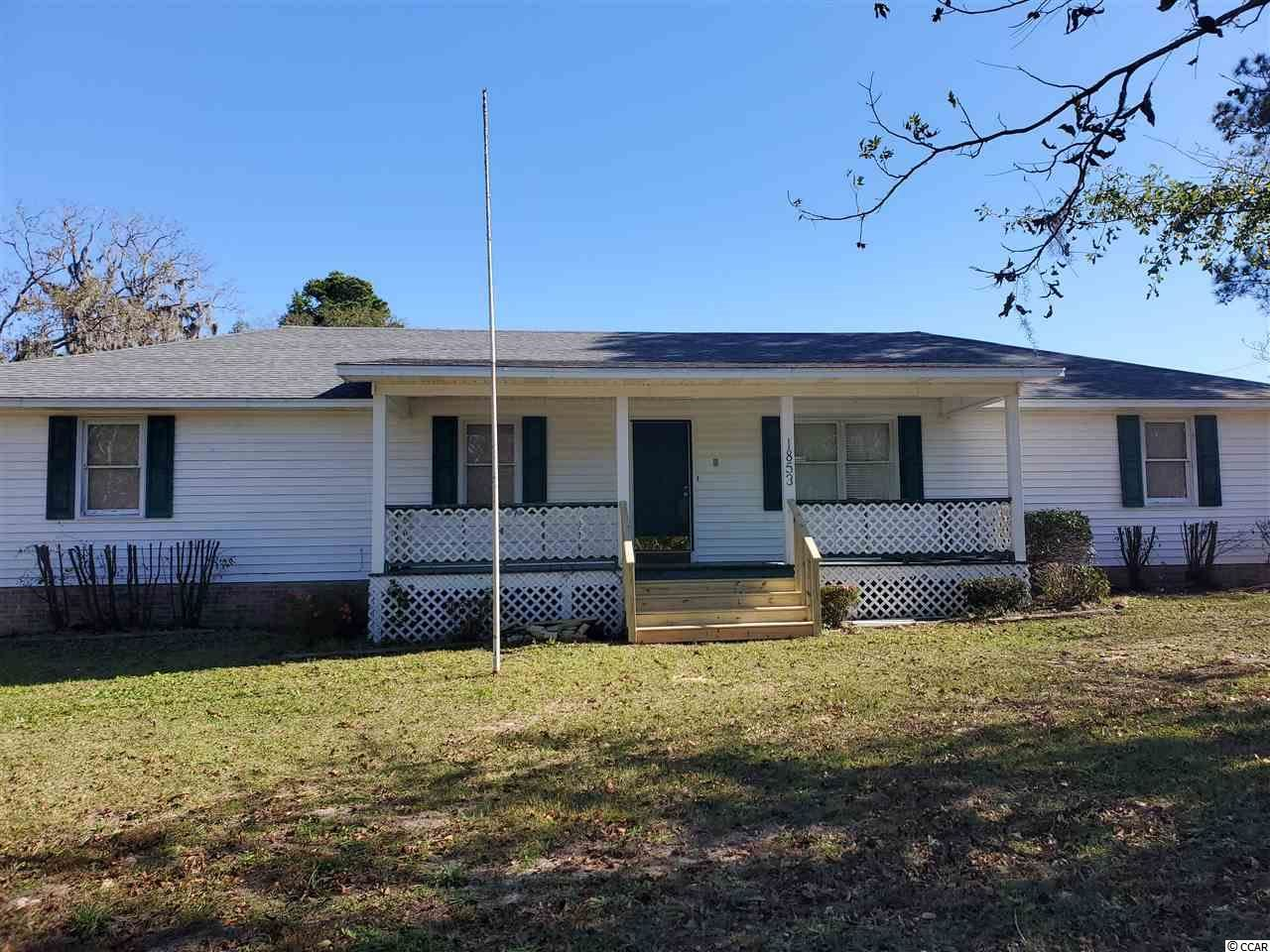 1853 Highway 544, Conway, SC, 29526,  Home For Rent