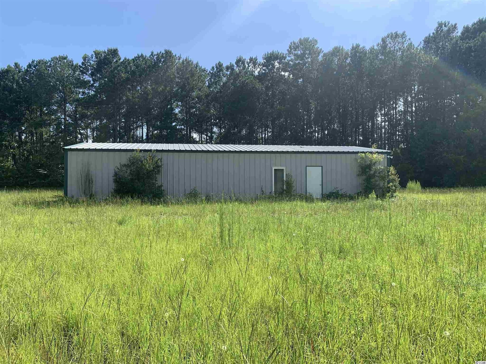 65 Truss Rd., Salters, SC, 29590, Not within a Subdivision Home For Sale