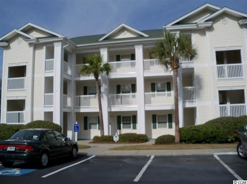 Photo of 481 White River Drive #31F, Myrtle Beach, SC 29579 (MLS # 1819332)