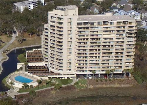 Photo of 100 Ocean Creek Dr. #A-11, Myrtle Beach, SC 29572 (MLS # 2002332)