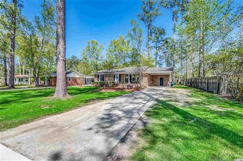 Photo of 1212 Snowhill Dr., Conway, SC 29526 (MLS # 2007332)