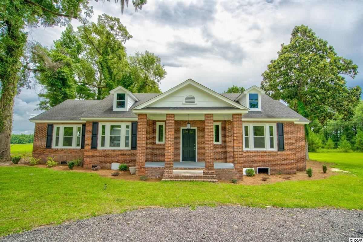 1332 Kingsburg Hwy., Johnsonville, SC, 29555, Not within a Subdivision Home For Sale