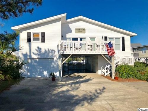 Photo of 1868 Dolphin St., Garden City Beach, SC 29576 (MLS # 1924333)
