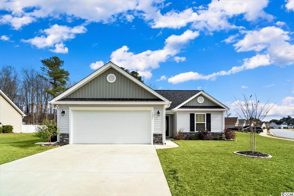 1200 Donald St., Conway, SC 29527 - MLS#: 2103333