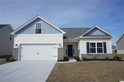 Photo of 322 Rycola Circle, Surfside Beach, SC 29575 (MLS # 1911334)