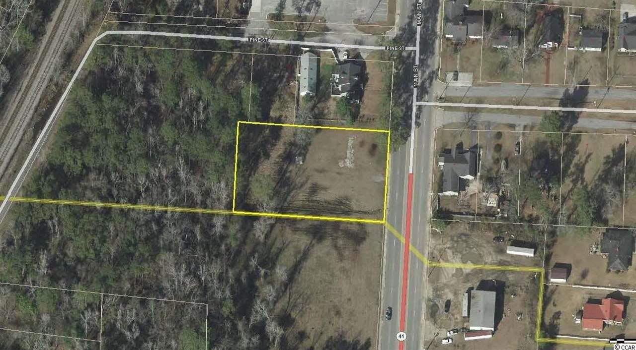 Lot 2 Hemingway Hwy., Hemingway, SC, 29554, Not within a Subdivision Home For Sale