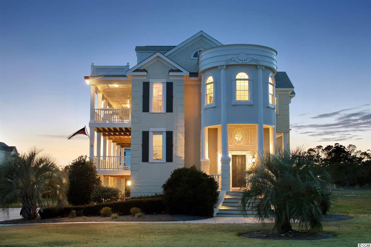 3817 Pompion St SW, Supply, NC, 28462, Seascape at Holden Beach Plant Home For Sale