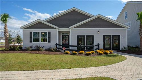 Photo of 2946 Skylar Dr., Myrtle Beach, SC 29577 (MLS # 1924335)
