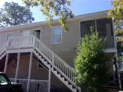 Photo of 615 37th Ave. N #H, Myrtle Beach, SC 29577 (MLS # 2022335)