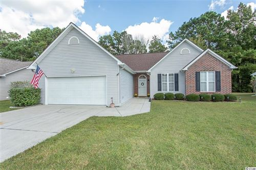Photo of 2505 Oriole Dr., Murrells Inlet, SC 29576 (MLS # 2123335)