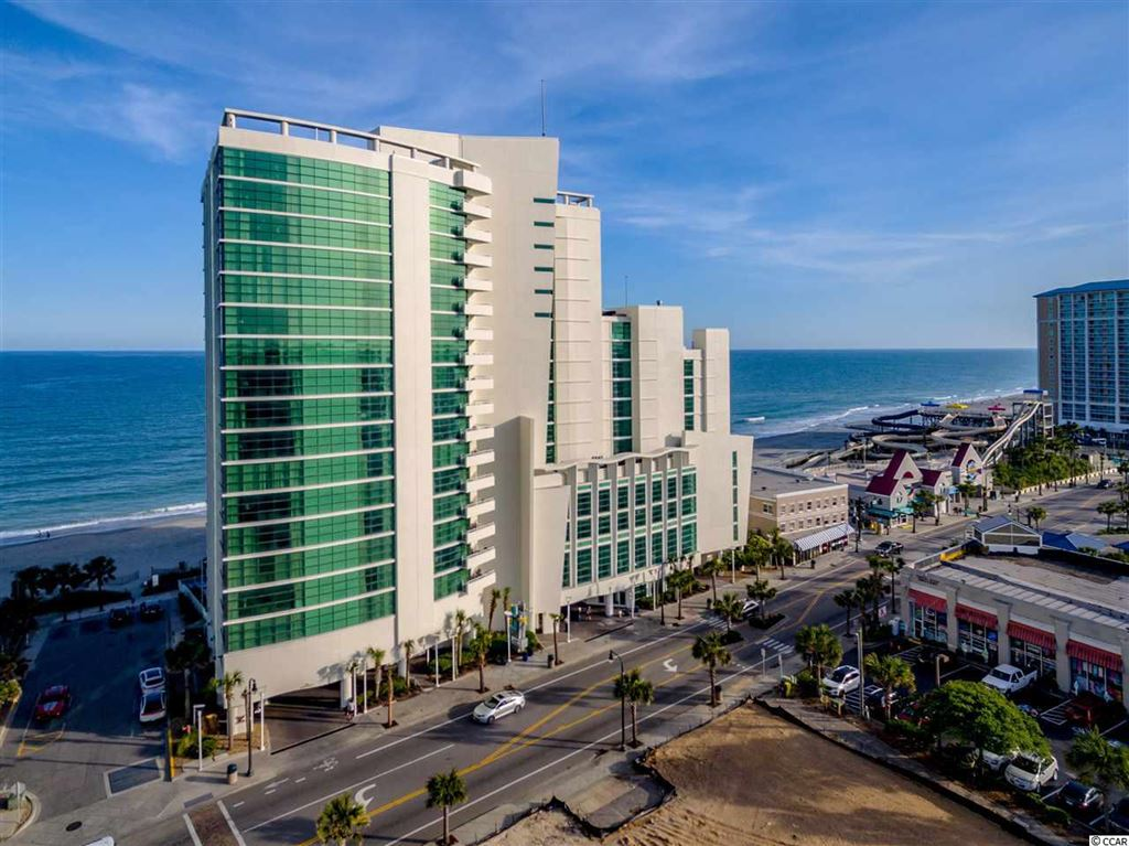 Sandy Beach Resort Properties For Sale