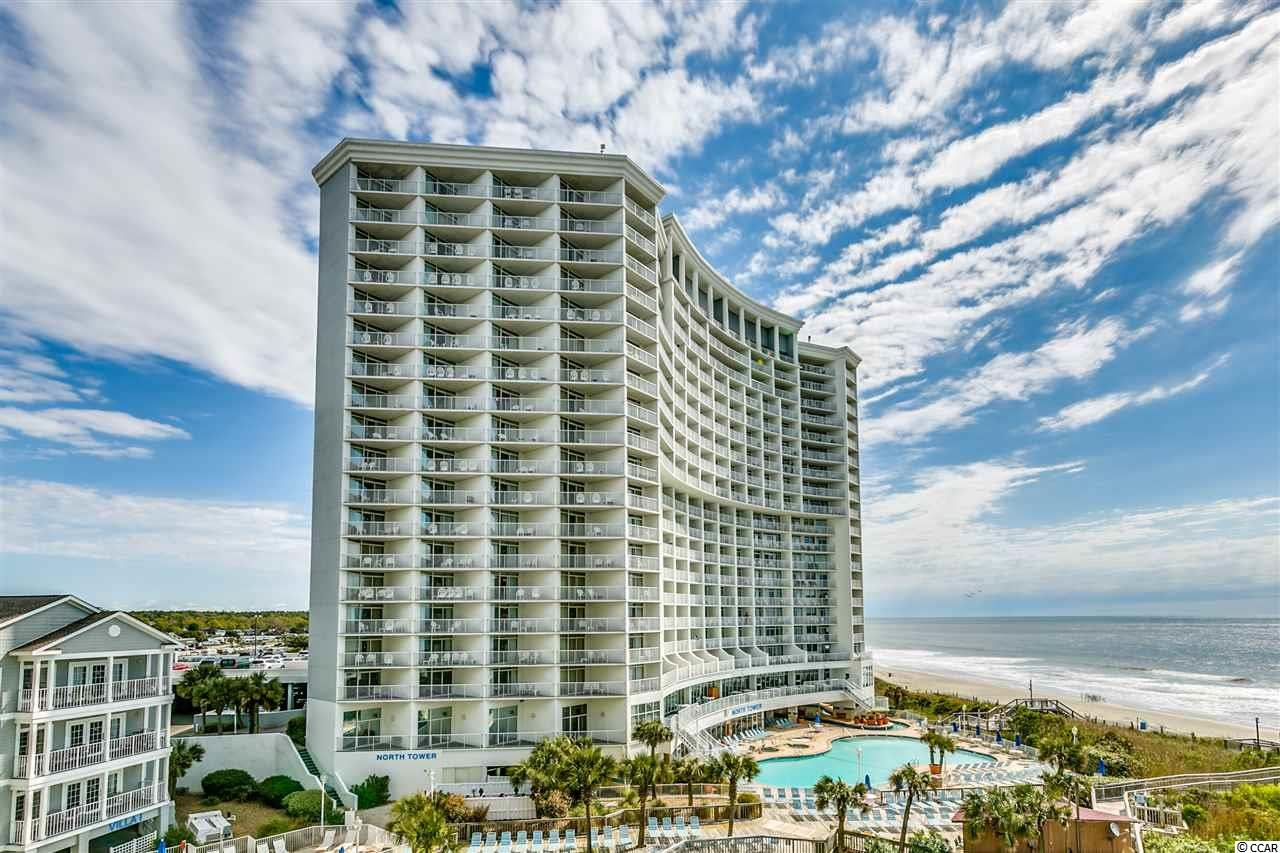 Sea Watch Resort Properties For Sale