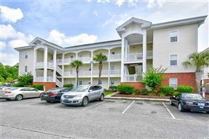 Photo of 4139 Hibiscus Dr. #302, Little River, SC 29566 (MLS # 1918338)