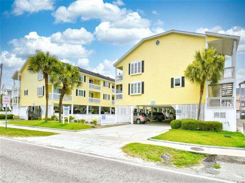 Photo of 1425 N Waccamaw Dr. #230, Garden City Beach, SC 29576 (MLS # 2012338)