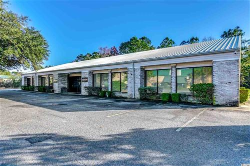 Photo of 313 Commerce Dr. #Unit 2 of 2000 sq ft, Pawleys Island, SC 29585 (MLS # 1822339)