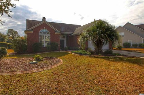 Photo of 5701 Herring Gull Circle, North Myrtle Beach, SC 29582 (MLS # 1925339)