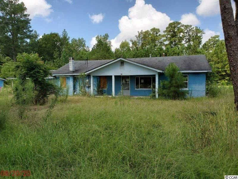 600 Moore Dr., Lake City, SC, 29560, Not within a Subdivision Home For Sale