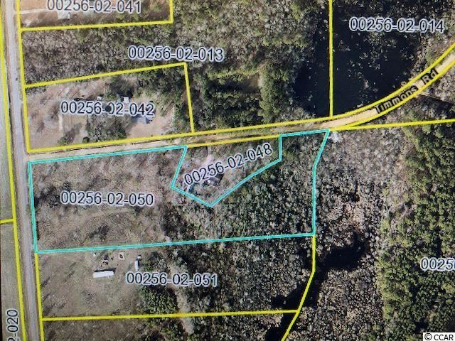 8501 Francis Marion Dr., Effingham, SC, 29541, Not within a Subdivision Home For Sale