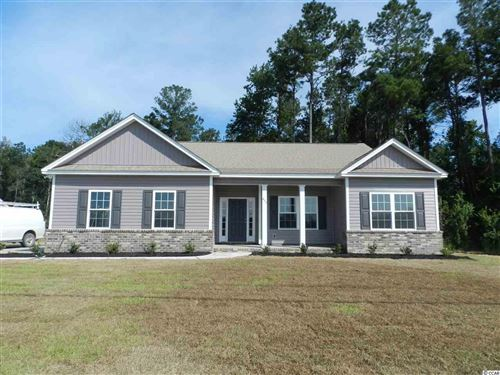 Photo of 455 Four Mile Rd., Conway, SC 29526 (MLS # 1911341)