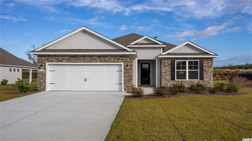 Photo of 7000 Ranch View Dr., Myrtle Beach, SC 29588 (MLS # 2007341)