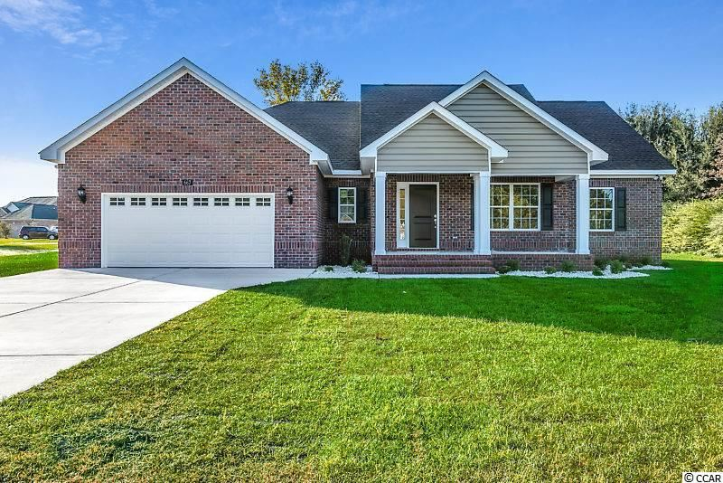 667 Sunny Pond Ln., Aynor, SC, 29511, Keighley Estates Home For Sale