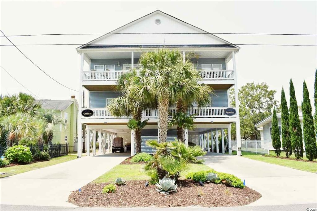 1520 Havens Dr., North Myrtle Beach, SC, 29582, Not within a Subdivision Home For Sale