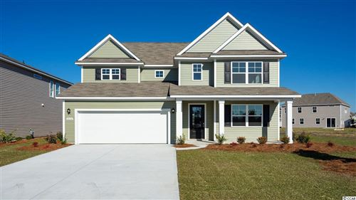 Photo of 1067 Huger Park Ave., Myrtle Beach, SC 29579 (MLS # 1924343)