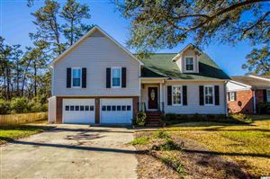 Photo of 605 11th Ave. S, North Myrtle Beach, SC 29582 (MLS # 1821345)