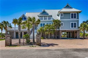 Photo of 2044 S Waccamaw Dr., Garden City Beach, SC 29576 (MLS # 1908345)