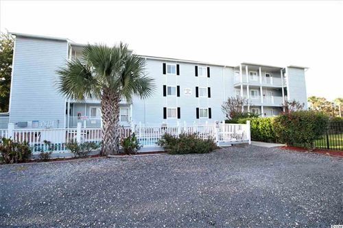 Photo of 712 S Dogwood Dr. #303, Surfside Beach, SC 29575 (MLS # 1924345)