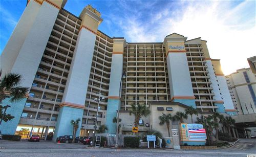 Photo of 4800 S Ocean Blvd. S #1001, North Myrtle Beach, SC 29582 (MLS # 2003345)