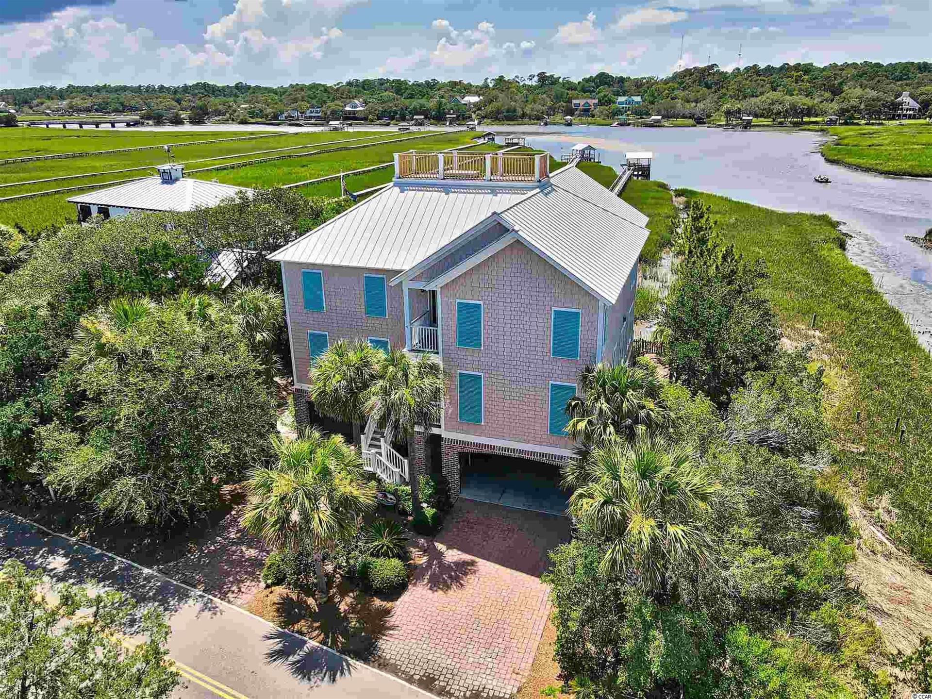 241 Myrtle Ave., Pawleys Island, SC, 29585,  Home For Sale