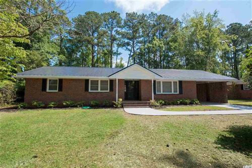 Photo of 1704 Sherwood Dr., Conway, SC 29526 (MLS # 1911346)
