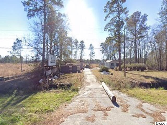 2628 Thurgood Marshall Hwy., Kingstree, SC, 29556, Outside of Horry & Georgetown  Home For Sale